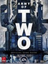 Army of Two: Prima Official Game Guide - Michael Knight