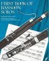 First Book of Bassoon Solos - Lyndon Hilling, Walter Bergmann