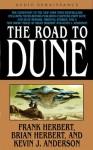 The Road to Dune (Audio) - Brian Herbert, Scott Brick, Kevin J. Anderson, Frank Herbert