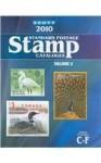 2010 Scott Standard Postage Stamp Catalogue 2: Countries of the World C-F (paper) - James E. Kloetzel