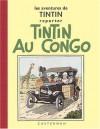 Tintin Au Congo ( - Hergé