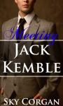 Meeting Jack Kemble - Sky Corgan