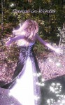 Dance in Winter - Sonya Lano