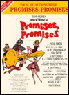 Promises, Promises (Vocal Selections): Piano/Vocal/Chords - Burt Bacharach, Carol Cuellar
