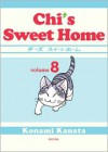 Chi's Sweet Home, Volume 8 - Kanata Konami