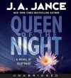 Queen of the Night: A Novel of Suspense (Audio) - J.A. Jance, Greg Itzin