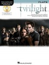 Twilight: Flute - Hal Leonard Publishing Company