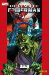 Ultimate Spiderman : Legado (Ultimate Spider-man #5, Coleccionable Ultimate, #10) - Brian Michael Bendis