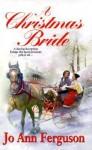 A Christmas Bride - Jo Ann Ferguson