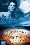 Träume der Dunkelheit: Erzählungen (German Edition) - Christine Feehan, Ulrike Moreno