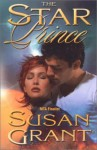 The Star Prince (The Star Series, #2) - Susan Grant