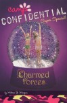 Charmed Forces (Camp Confidential, #19) - Melissa J. Morgan