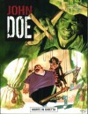 John Doe n. 21: Morte in diretta - Lorenzo Bartoli, Roberto Recchioni, Maurizio Rosenzweig, Massimo Carnevale