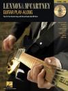 Lennon and McCartney: Guitar Play-Along Volume 25 - John Lennon, Paul McCartney