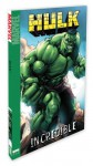 Hulk - Volume 1: Incredible - Mike Raciht, Alex Sanchez, Mike Raciht
