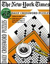 The New York Times Daily Crossword Puzzles, Volume 46 - Will Shortz