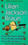 The Cat Who... Omnibus 05 (Books 13,17,18) - Lilian Jackson Braun