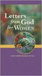 Letters from God for Women - Harvest House Publishers