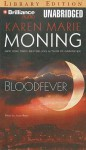 Bloodfever (Audio) - Karen Marie Moning, Joyce Bean