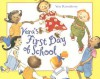 Vera's First Day of School [With 4 Paperbacks] - Vera Rosenberry, Laura Hamilton