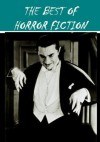 The Best of Horror Fiction - Mary Shelley, Bram Stoker, W. W. Jacobs, Oliver Onions