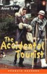 Accidental Tourist - Anne Tyler