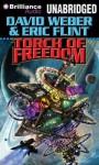 Torch of Freedom - David Weber, Eric Flint