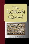 Koran (Qu'ran), The - Anonymous, E.H. Palmer