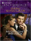 Midnight Prince - Dani Sinclair