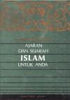 Ajaran dan Sejarah Islam untuk Anda - Rosihan Anwar