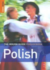 The Rough Guide to Polish Phrasebook - Lexus Ltd.