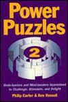 Power Puzzles 2 - Philip J. Carter