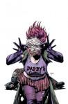 Batman The Dark Knight #23.4 Joker's Daughter - Ann Nocenti, Georges Jeanty, Jason Fabok