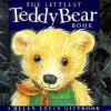 Littlest Teddy Bear Book (Minute Mini) - Helen Exley