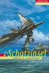 Die Schatzinsel - Robert Louis Stevenson, Maria Czedik-Eysenberg