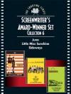 Screenwriter's Award-Winner Set, Collection 6: Juno, Little Miss Sunshine, and Sideways - Diablo Cody, Alexander Payne, Michael Arndt