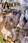 Fables Vol. 8: Wolves - Bill Willingham, Mark Buckingham, Shawn McManus