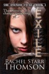 Exile (The Oneness Cycle) - Rachel Starr Thomson
