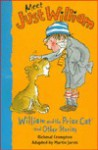 William and the Prize Cat and Other Stories - Martin Jarvis