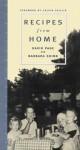 Recipes from Home - David Page, Barbara Shinn, Calvin Trillin