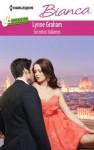 Secretos italianos (Novias de millonarios, #4) - Lynne Graham, Alicia Díaz Booth