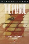 The Plague - Stuart Gilbert, Albert Camus