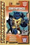 Transformers: Earthforce - Simon Furman