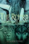 The Return (Pride Law) - Loribelle Hunt