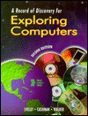 A record of discovery for exploring computers - Gary B. Shelly, Thomas J. Cashman, Tim J. Walker