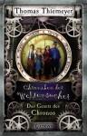 Chroniken der Weltensucher 5 - Das Gesetz des Chronos (German Edition) - Thomas Thiemeyer