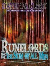 The Runelords: The Sum of All Men (MP3 Book) - David Farland, Ray Porter