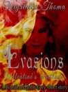 Evasions (Valentine's Interlude) (Boreal and John Grey) - Chrystalla Thoma