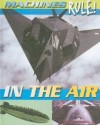 In the Air - Steve Parker