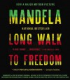Long Walk to Freedom: The Autobiography of Nelson Mandela (Audio) - Nelson Mandela, Michael Boatman
